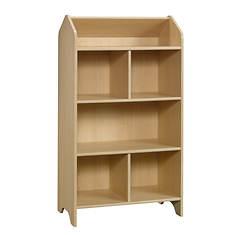 Sauder Pinwheel Dollhouse/Bookcase