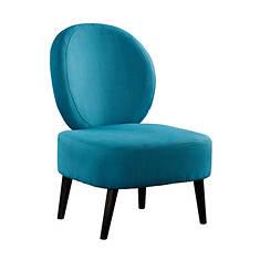 Sauder International Lux Maya Accent Chair