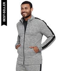Men's Marled Full-Zip Jacket