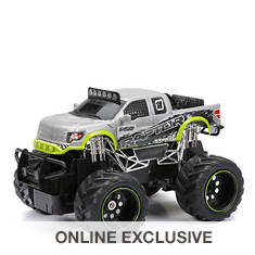 New Bright 1:24 Scale RC FF Truck Ford Raptor