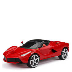New Bright 1:12 RC Full-Function Charger La Ferrari