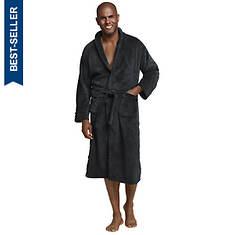 Men's Or Women's Plush Robe