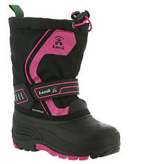 Kamik Snowcoast 3 (Girls' Toddler-Youth)