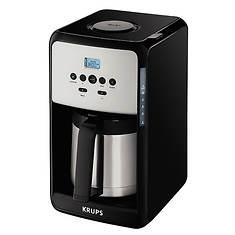 Krups Savoy Program Coffee Machine