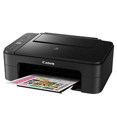 Canon PIXMA All-In-One Wi-Fi Printer/Scanner/Copier