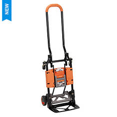 Cosco 2-in-1 Shifter Hand Truck