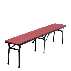 Cosco 6' Centerfold Tailgate Bench