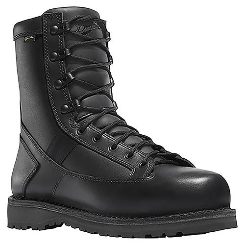 Danner Stalwart Side-Zip 8