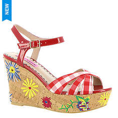 Betsey Johnson Traci (Women's)
