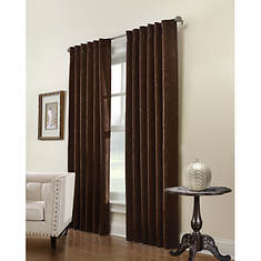 Thermalogic Belgique Insulated Back-Tab Drapes