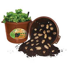 Emsco Spud Tub Potato Growing Kit