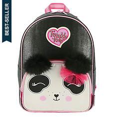 Skechers Twinkle Toes Glam Panda Backpack