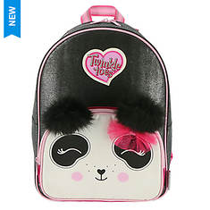Skechers Twinkle Toes Glam Panda Backpack