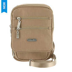 Baggallini RFID Protection Journey Crossbody