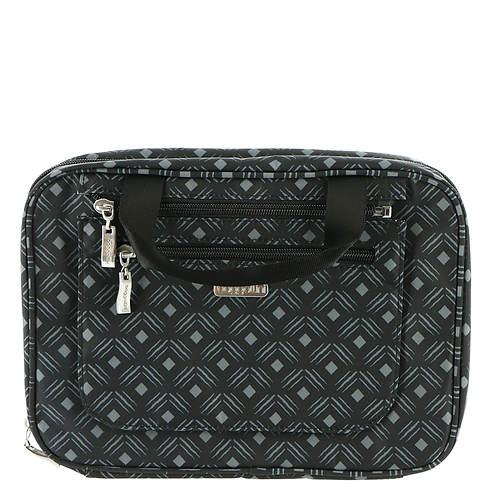 Baggallini Deluxe Travel Cosmetic Bag