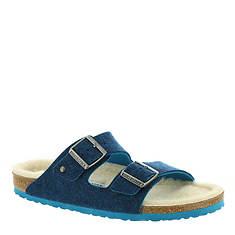 Birkenstock Arizona Happy Lamb (Women's)