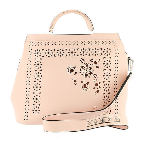 Moda Luxe Charlotte Satchel