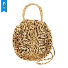 Moda Luxe Marbella Crossbody Bag