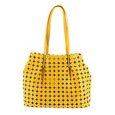 Moda Luxe Casablanca Tote Bag