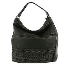 Moda Luxe Micaela Hobo Bag