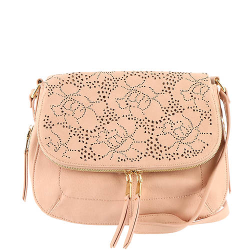 Urban Expressions Sunday Crossbody Bag