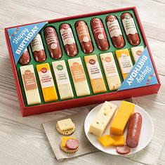 Birthday Best Cheese & Sausage