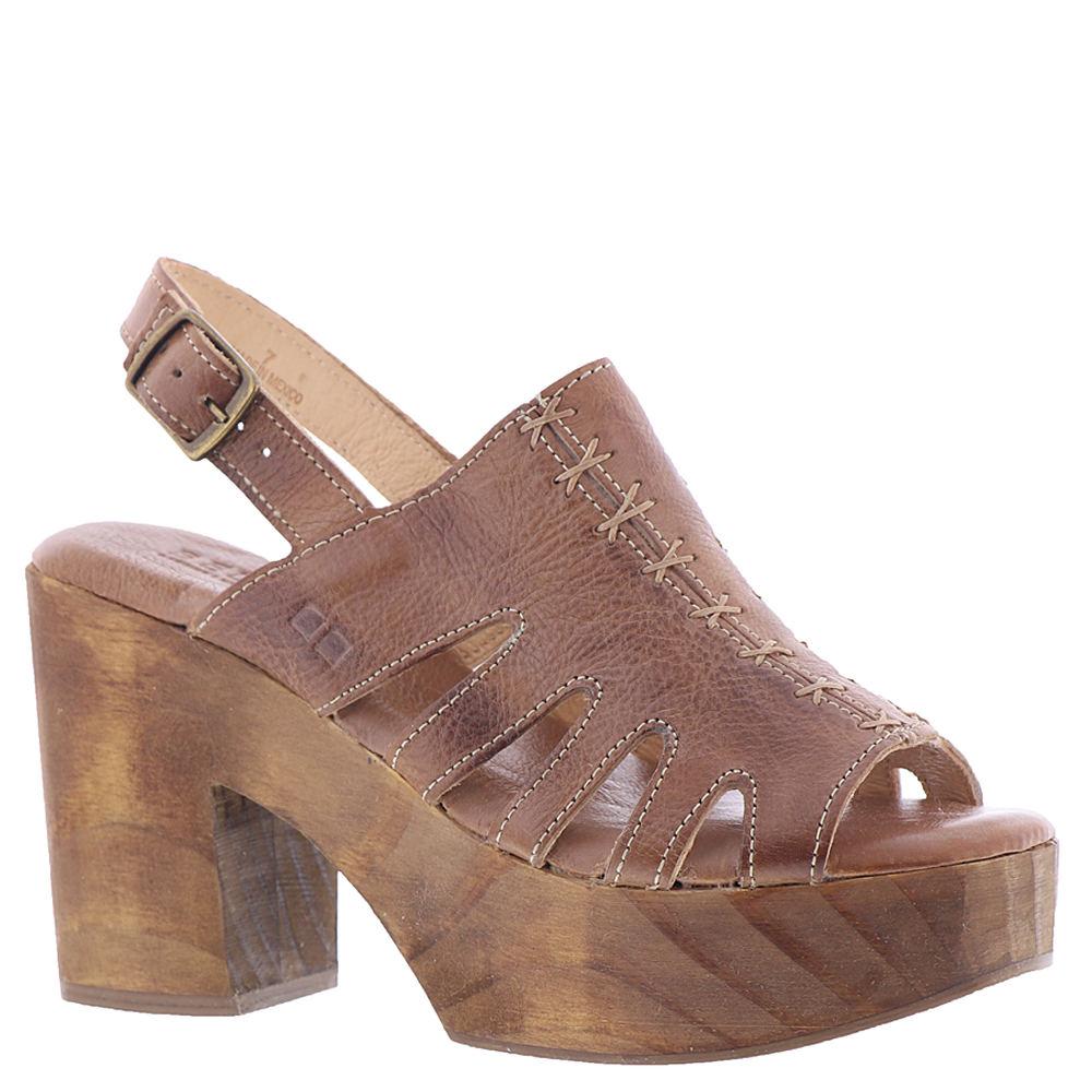 dd702433492f Bed  Stu Fontella Women s Tan Sandal ...