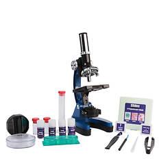 Explore Scientific 900x Microscope Set