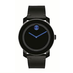 Movado Swiss Quartz Stainless Steel Watch