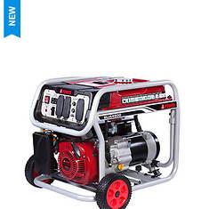 4500W Gas Portable Generator