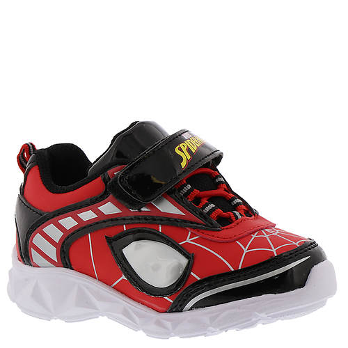 Marvel Spider-Man Lighted Athletic SPS352 (Boys' Toddler)