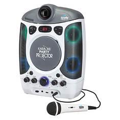 Karaoka Night Karaoke Party Projector