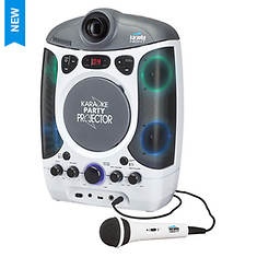 CD+G Karaoke Machine