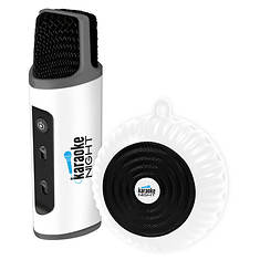 Karaoke Smart Microphone