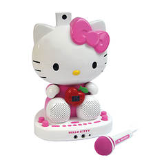 Hello Kitty Karaoke System with Color Video
