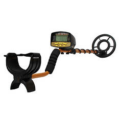 Super Eye Gold Metal Detector