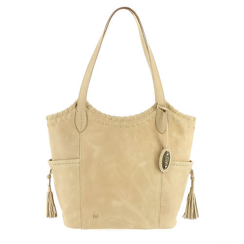 Born Vallejo Distressed Tote Bag