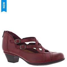 Rockport Cobb Hill Collection Abbott Curvy Shoe (Women's)