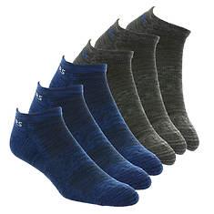 Skechers Men's S108792 Low-Cut 6-Pack Socks