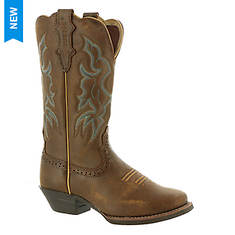 Justin Boots Stampede Collection L2718 (Women's)