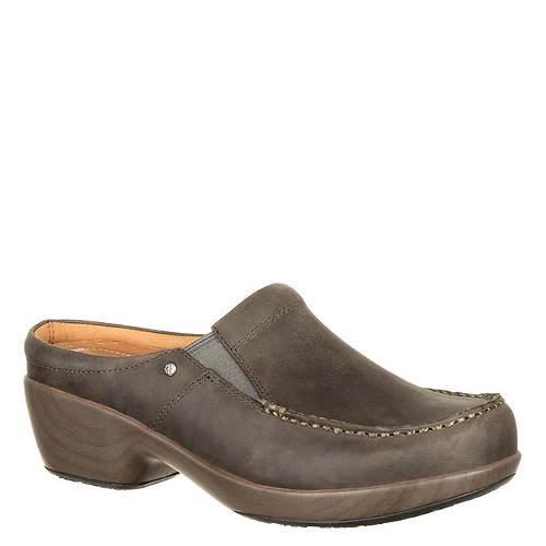 4EurSole Comfort4Ever Moc-Toe Slide (Women's)