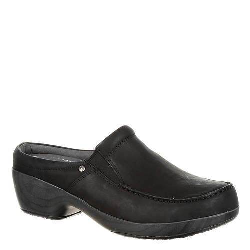 4EurSole Comfort4Ever Moc-Toe Slide (Women's)