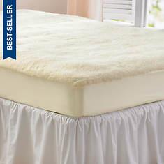 Woolmark® Wool Mattress Pad