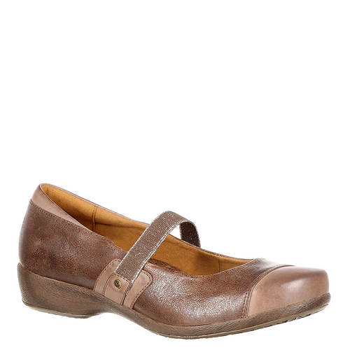 4EurSole Minuet Gore Mary Jane (Women's)