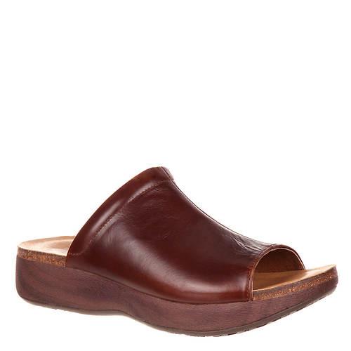 4EurSole My Time Wedge Slide Sandal (Women's)