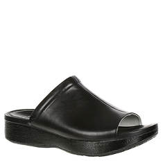 4EurSole My Time Wedge Slide Sandal (Women's)