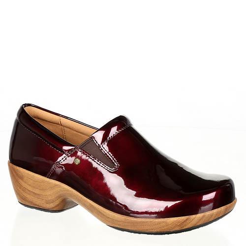 4EurSole Comfort4Ever Twin Gore Slip-On (Women's)