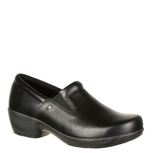 4EurSole Comfort4Ever Twin Gore Slip-On (Women's)
