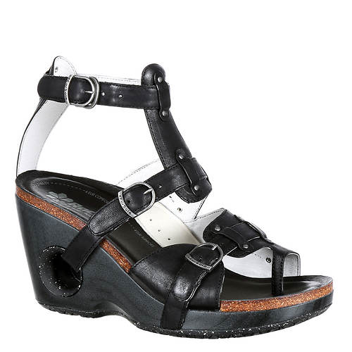 4EurSole Set Free Toe Ring Ankle Strap (Women's)