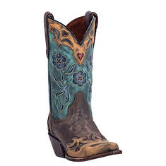 Dan Post Boots Vintage Bluebird (Women's)